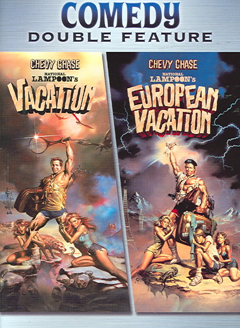 NATIONAL LAMPOON'S VACATION/NATIONAL BY CHASE,CHEVY (DVD)