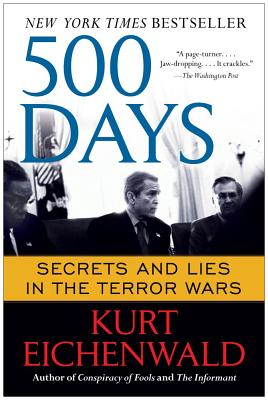 500 Days By Eichenwald, Kurt